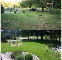 Przed i Po – Nasze realizacje