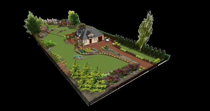 Projektowanie ogrodów w tarnowie