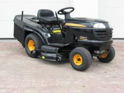 traktorek partner